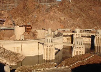 tour of hoover dam